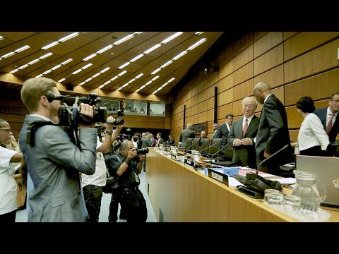IAEA Board of Governors Opens