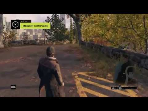 Checking In At The Merlaut Hotel Watch Dogs Part 50