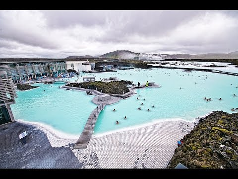 The World's Best Airport Layover - Reykjavik, Iceland