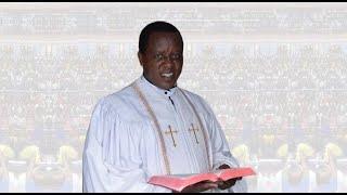 Bishop Dr. Harrison Ng
