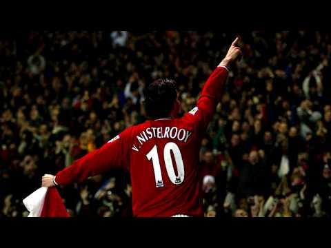 The Legend Of Football  - Ruud Van Nistelrooy