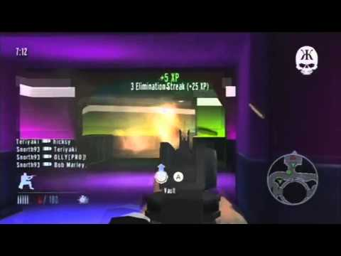 For iC0NB0Y's Wii Community Montage (Goldeneye 007 Wii Clips)