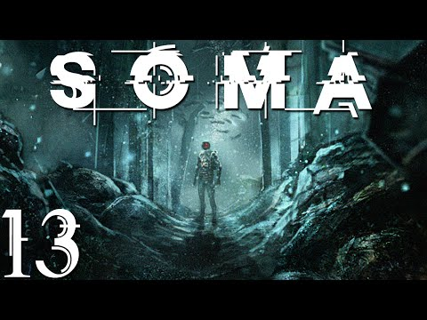 SOMA [13] - THE ABYSS