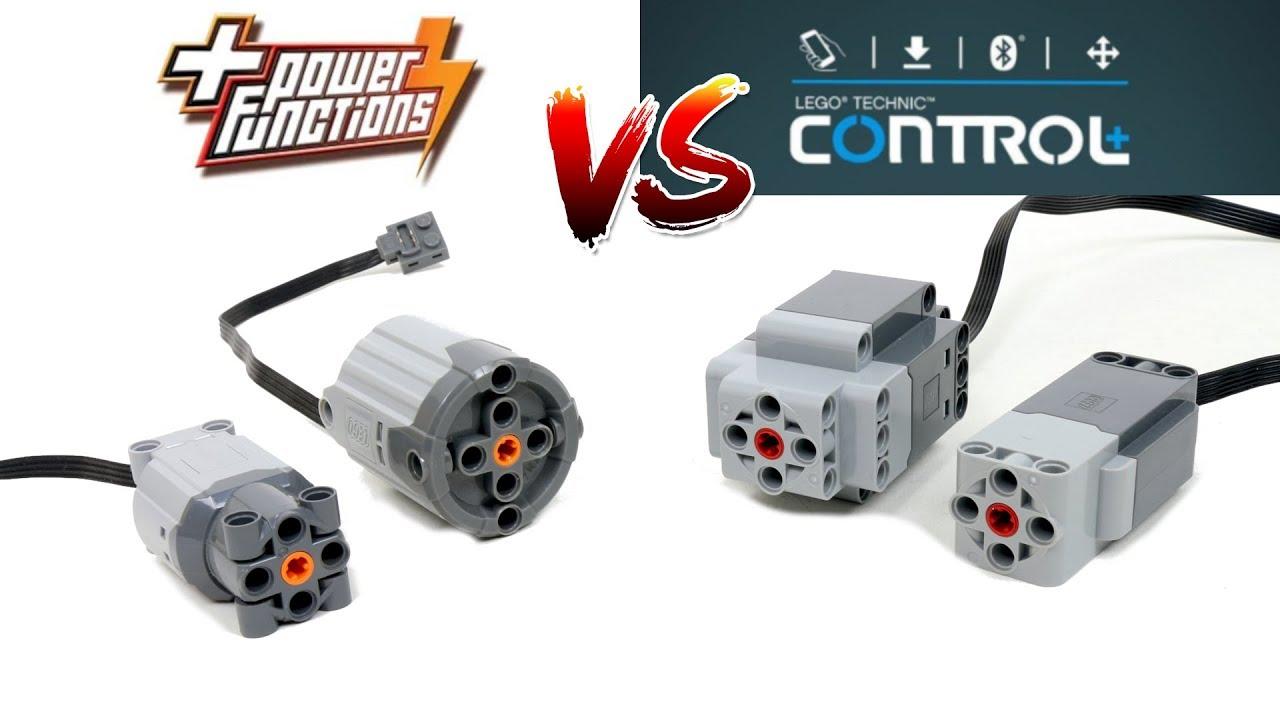Lego 8293 lego technic power function motor set new //// lego motor 8293