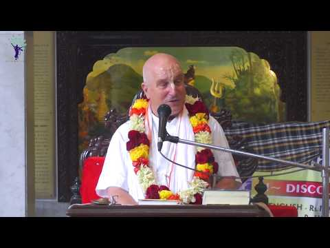 Pastimes of Srila Bhaktisiddhanta Sarasvati Thakur by H.G. Dinabandhu Prabhu on 7th Dec 2017