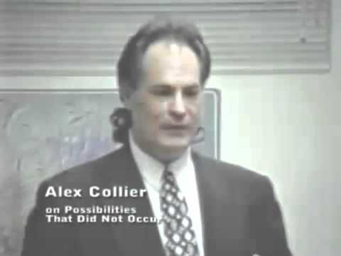 Japan Earthquake Prediction 1995 - Alex Collier!.mp4