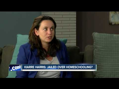 Social Services Document outlines homeschooling case
