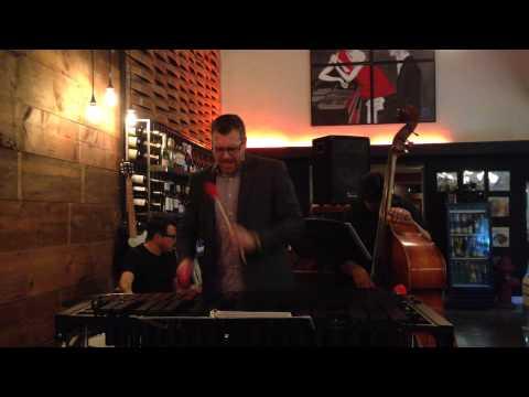 Zephyros - Barcode Jazz Trio