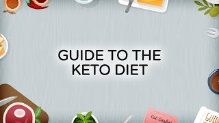 Overall Guide to Keto