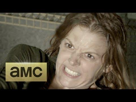 The Walking Dead Webisodes: The Oath, Part...