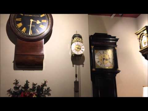 Buying Antique Clocks With Confidence - Part 2