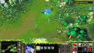 Прохождение Warcraft 3: Reign of Chaos - Враг на пороге #28