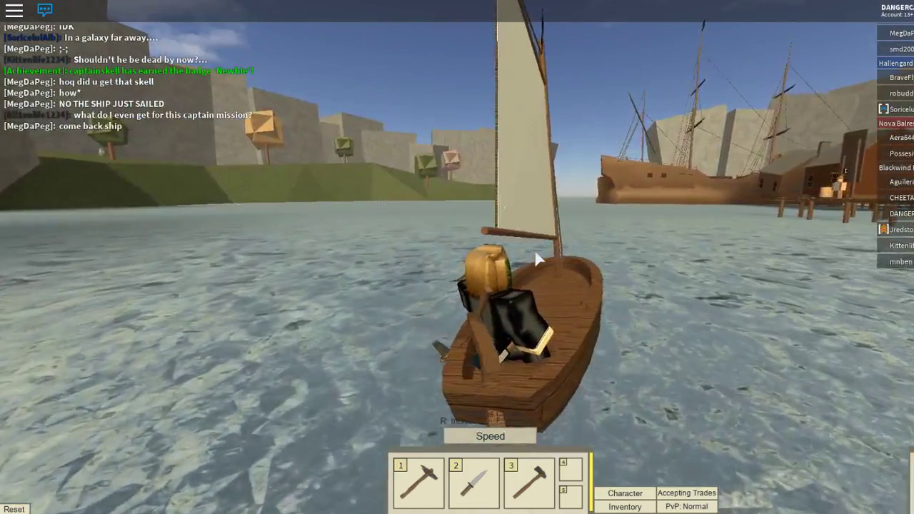Event How To Get The Wheel Of The Black Pearl Roblox Tradelands