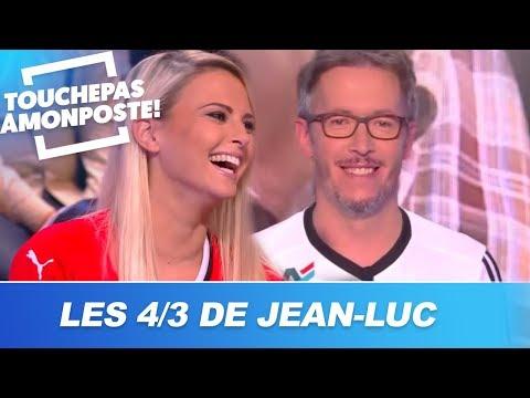 Les 4/3 de Jean-Luc Lemoine : le mystère Kelly Vedovelli