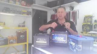 Car Battery San Diego - Choosing Good, Better or Best Car and Truck Battery