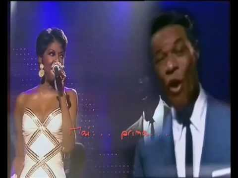 Natalie Cole with Nat King Cole  Unforgettable ITA
