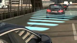 видео Что такое адаптивный круиз контроль в машине