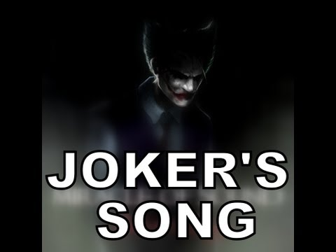 JOKER'S SONG (Full song) by Miracle Of Sound