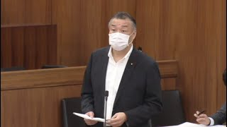 2020.05.22 井上英孝(日本維新の会) 衆議院国土交通委員会質疑