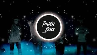 Pa Los Gustos Los Colores (Remix) - Javiielo, Brytiago, KHEA, Omy De Oro (Bass Boosted)