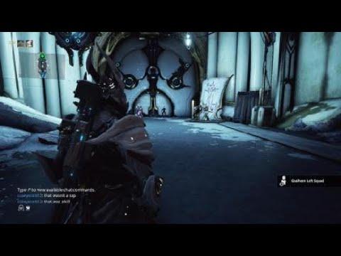 Eidolon hunting with chroma prime