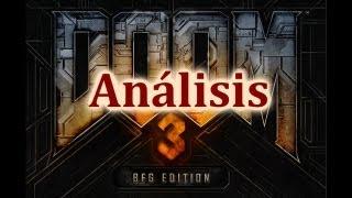 Análisis DOOM 3 BFG Edition (PS3/XTS/PC) HD