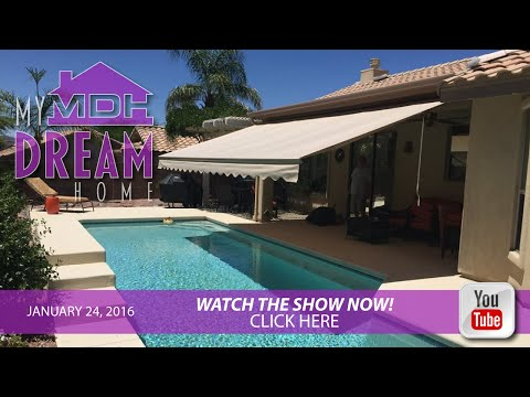 My Dream Home January 24, 2016 (Season 2, Episode 4)
