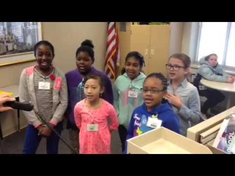 garden city elementary lift every voice and sing - Garden City Elementary School