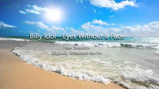 Billy Idol - Eyes Without a Face [Extended Remix]