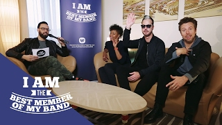 Fitz and the Tantrums - I am the best member of my Band