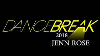 Dancebreak NYC 2018 Choreography Showcase JENN ROSE