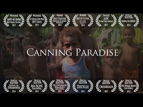 Canning Paradise (2012, 90min) - Full Documentary