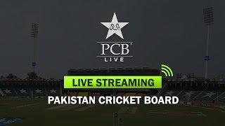 Live - PCB Chairman's XI vs AJK Prime Minister's XI   Festival match at Muzaffarabad