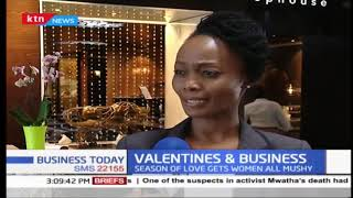 Kenyans rush to book dinner dates | Business Today