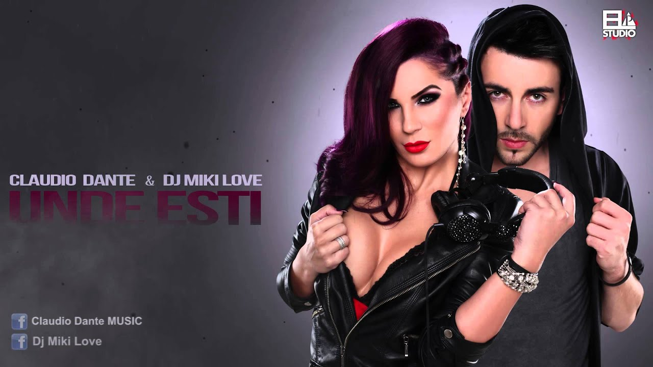 DJ Miki Love show la platane 1 - YouTube