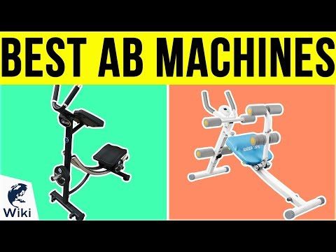 10 Best Ab Machines 2019