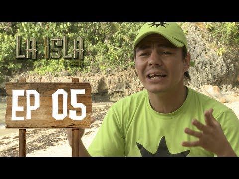 Primera Temporada - La Isla: El Reality - Capítulo 5