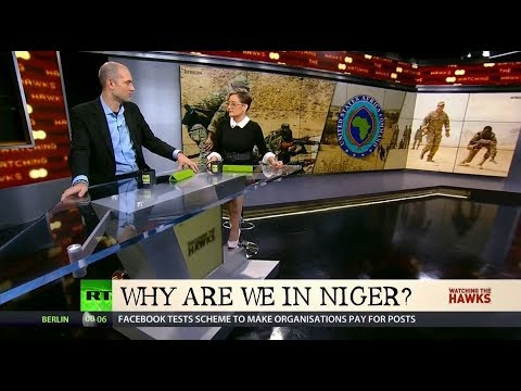 [588] Why Niger & No Tolerance in Fidelity