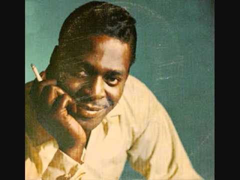 Brook Benton  It's Just A Matter Of Time 1959
