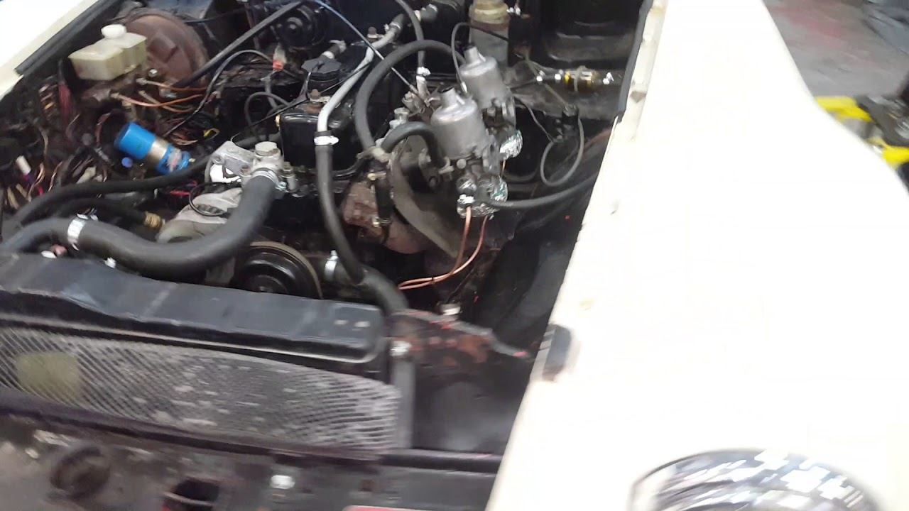 Mgb Engine Conversion Kits