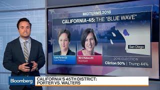 Race to Watch: California's 45th District