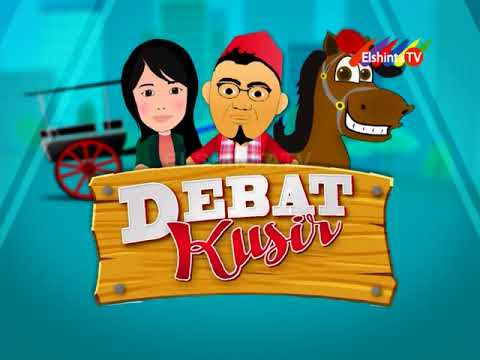 DEBAT KUSIR ELSHINTATV  EPS HUTAN KOTA PATRIOT BEKASI Mp3