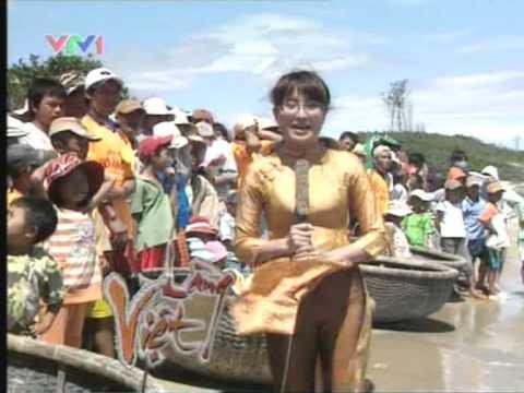 Lễ hội cầu ngư ở làng Hưng Lương - Nhơn Lý 2011