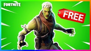 COMMENT PICK UP A NEW HALLOWEEN SKIN FOR GRATUIT?! | FORTNITE (FORTNITE)