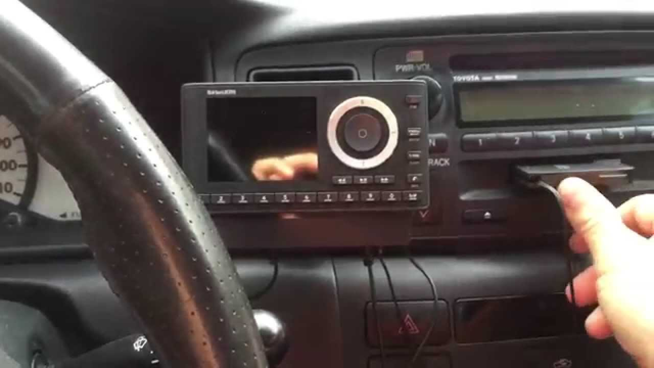 How To Get Xm Radio In Car For Free