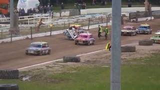 National Mini Stox Heat 1 Belle Vue May Bank Holiday 2015