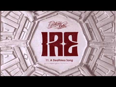 [Official Instrumental] Parkway Drive - A Deathless Song