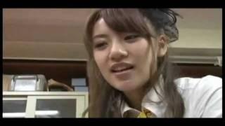 情熱犬陸 - AKB48 高橋みなみ