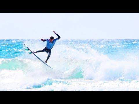 Vessel Zephyr Hybrid Shortboard Surfboard