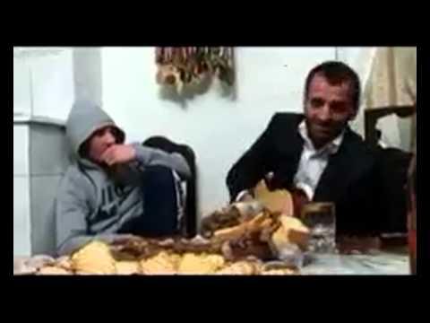 видео: Бурсагов Асхьаб у Магомеда Бибулатова